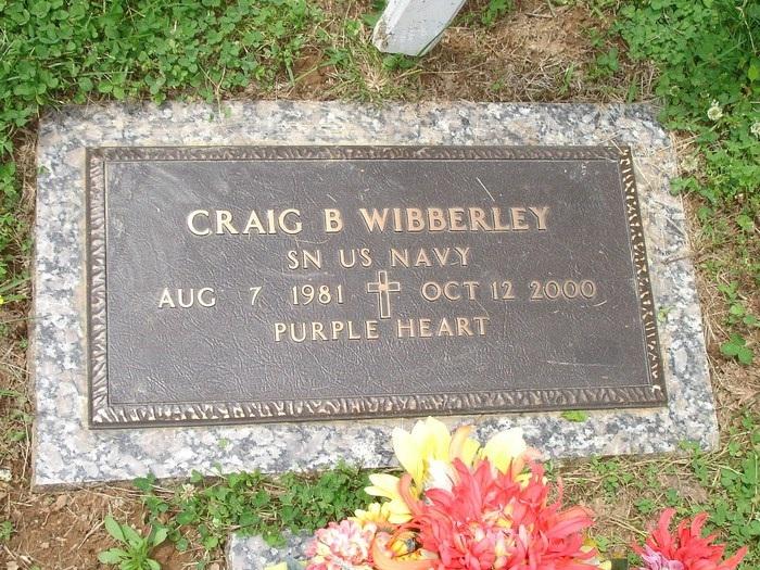 SN Craig B. Wibberley 2