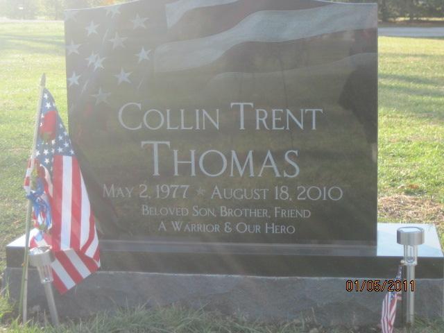 SOC (SEAL) Collin T. Thomas 4