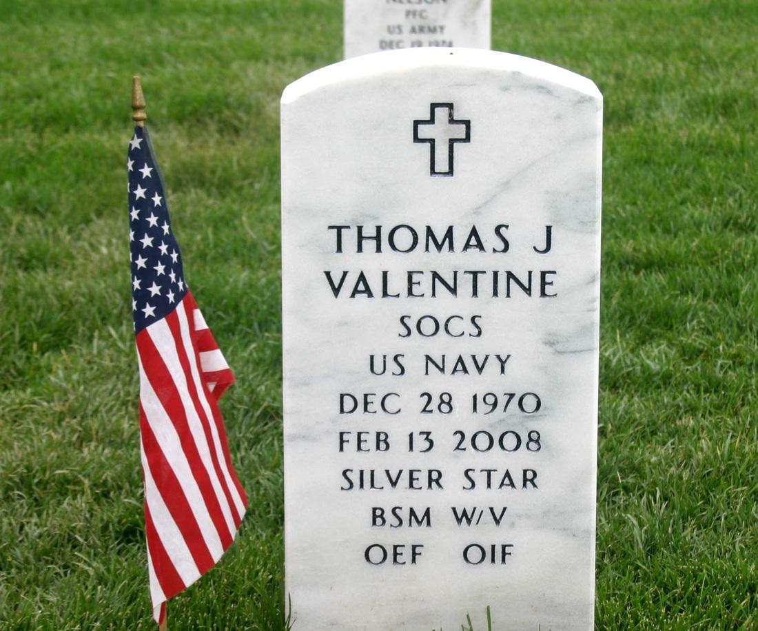 SOCS Thomas J. Valentine 3