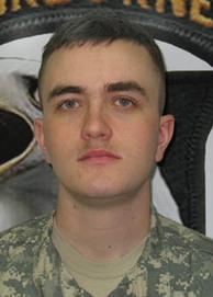 SPC Adam M. Kuligowski 1