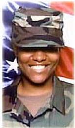 SPC Leslie D. Jackson 1