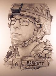 SSG Chad A. Barrett 2