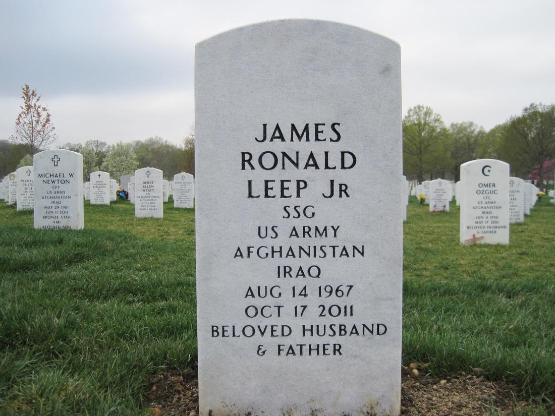 SSG James R. Leep 2