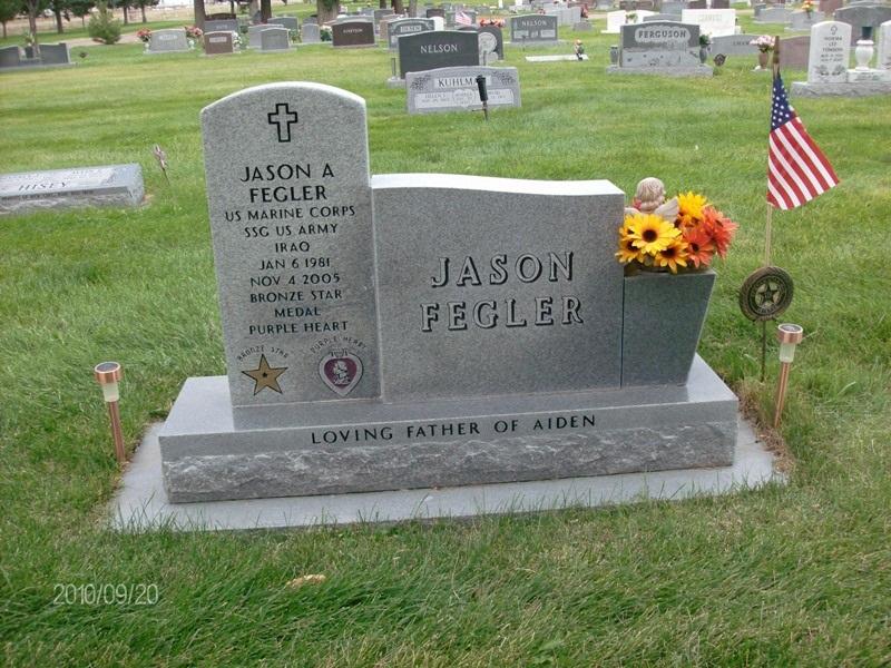 SSG Jason A. Fegler 3