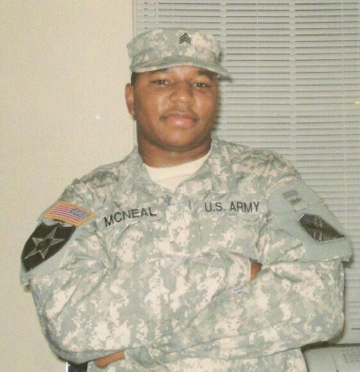 SSG Jeremiah E. McNeal 2