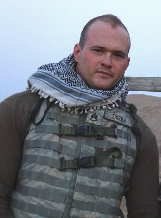SSG Jonathan K. Dozier 2
