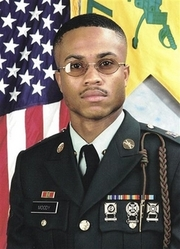 SSG Michael D. Moody 1