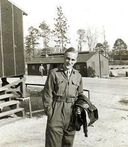 SSgt George L. Winkler 2