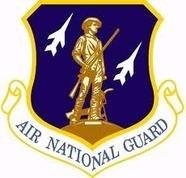 Senior Airman Mathew Kidd