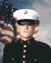 Sgt Joshua J. Frazier 1