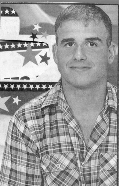 Sgt Joshua J. Frazier 2