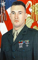 Sgt Michael V. Lalush 1