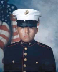 Sgt Ronald A. Rodriguez 1